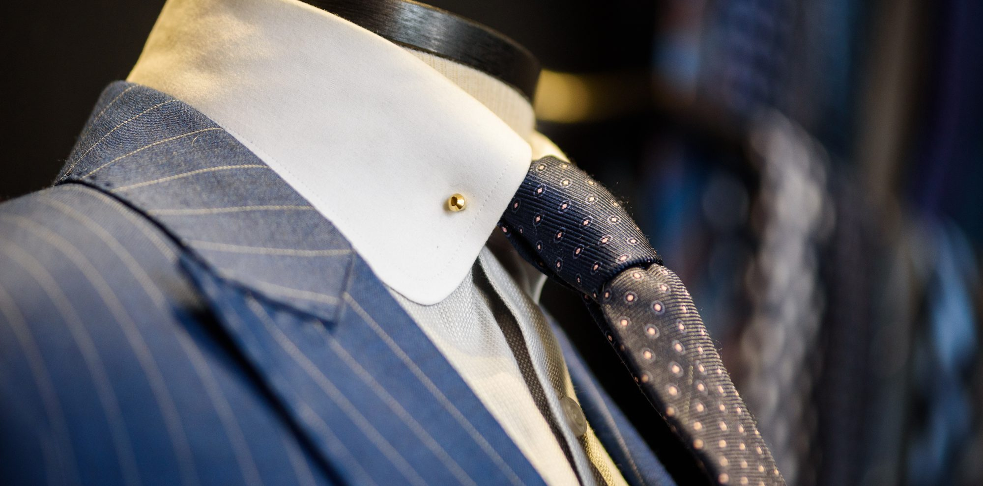 About Bespoke Clothing   Luca Falcone Custom Clothiers   New